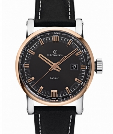 Chronoswiss CH-2882.1BR-BK Pacific Grand Pacific