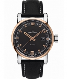 Chronoswiss CH-2882.1R-BK Pacific Pacific