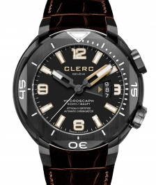 Clerc H1-4A.10.6 Hydroscaph H1 Chronometer