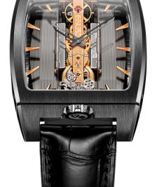 Corum Golden Brıdge 313.165.95/0001 Gl10r