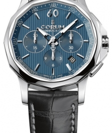 Corum Legend 42 Chr 984.101.20 0f01 Ab10