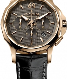 Corum Legend 42 Chr 984.101.55 0001 Ak12