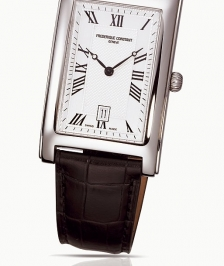 Frederique Constant Carree Fc220mc4c26