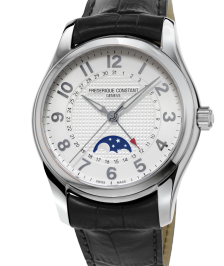 Frederique Constant Runabout Fc330rm6b6