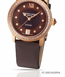 Frederique Constant Heart Lady Fc303chd2pd4