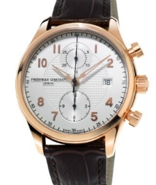 Frederique Constant Runabout Fc393rm5b4