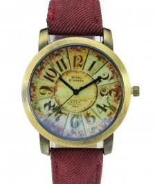 GD Design Retro Aged GD1607 Lady