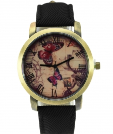 GD Design Retro Aged GD1805 Lady