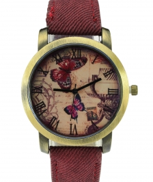 GD Design Retro Aged GD1807 Lady
