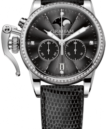 Graham Chronofıghter 1695 2cxcs.b04a.l109s