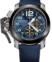 Graham Chronofıghter 2ccac.u01a.t22s