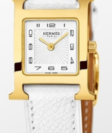 Hermes H Hours Lady Hh1.501.131/ubc