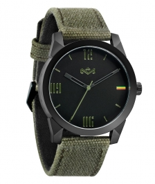House of Marley Billet Military Saat