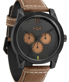 House of Marley WM-FA005-HA BILLET LEATHER - HARVEST