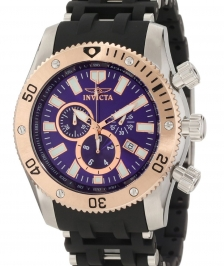 Invicta 110248 Sea Spider Chronograph