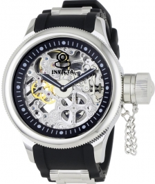 Invicta 11088 Russian Diver Skeleton