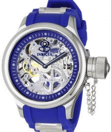 Invicta 11089 Russian Diver Skeleton