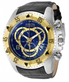 Invicta 111017 Reserve Excursion Chrono