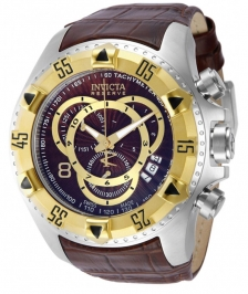 Invicta 111018 Reserve Excursion Chrono