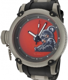 Invicta 111152 Russian Diver Artist Series
