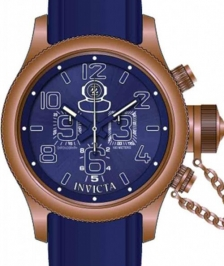 Invicta 111880 Russian Diver Chronograph