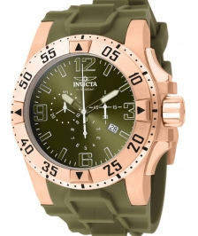 Invicta 111910 Excursion Chronograph