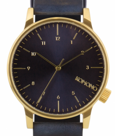 Komono Komono Wınston Regal Blue
