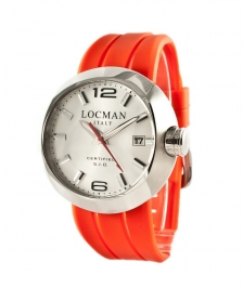Locman 042200AGNBK0SIR-WS-K Change One Gent