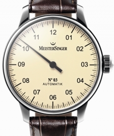 Meistersinger Meıstersınger No:3 Am903