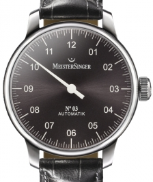 Meistersinger Meıstersınger No:3 Am907