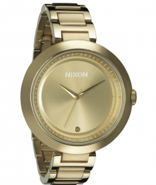 Nixon A264-502 - Nixon The Optıque All Gold - A26