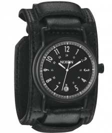Nixon A322-001 - Nixon Axe All Black - A322 001