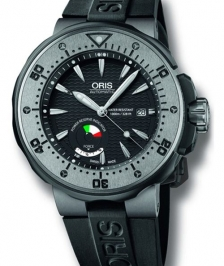 Oris 667.7645.72.84R Diving Col Moschin Ltd.edt.