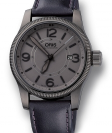 Oris 733.7629.42.63L Aviation Big Crown Date
