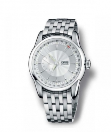 Oris CULTURE Artelier Small Second, Pointer Date