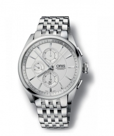 Oris CULTURE Artix Chronograph