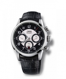 Oris Culture RAID 2011 Chronograph Ldt. Edt.