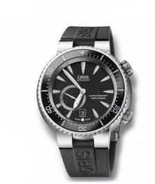 Oris Diving Divers Titan 'C' Small Second, Date
