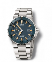 Oris DIVING Maldives Ltd.Edt.