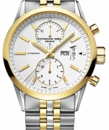 Raymond Weil Freelancer 7735-stp-30001