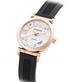 Saint Honore 766441 8ARDR Opera Piano Winter Rose 37mm