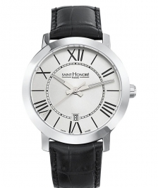 Saint Honore 861020 1AR Trocadero 41 Mm - Quartz