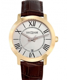 Saint Honore 861020 3AR Trocadero 41 Mm - Quartz