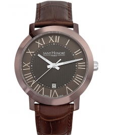 Saint Honore 861022 71GNRN Trocadero 41 Mm - Quartz