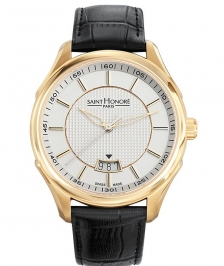 Saint Honore 861050 3AFIT Carrousel 42 Mm - Quartz