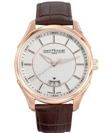 Saint Honore 861050 8AFIR Carrousel 42 Mm - Quartz