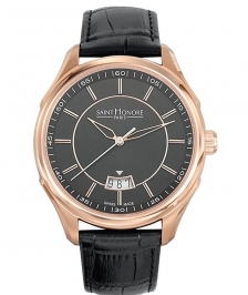 Saint Honore 861050 8NIR Carrousel 42 Mm - Quartz