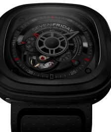 Sevenfriday Automatıc Sf-p3/01