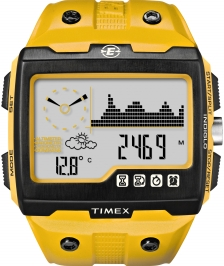 TIMEX Indiglo T49758