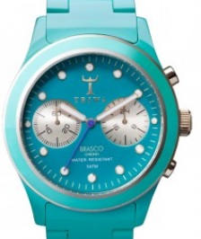 Triwa Bel Air Brasco Chrono